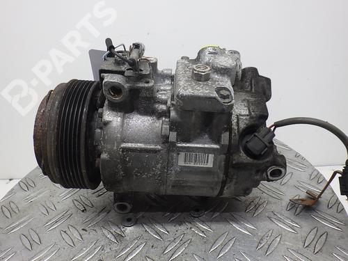 AC Kompressor BMW 1 (E87) 116 d  29303942