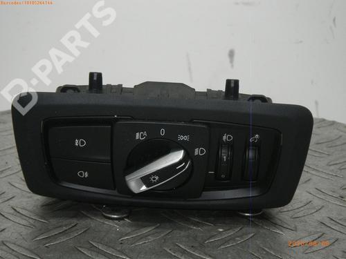 Schalter BMW 2 Gran Tourer (F46) 218 d (150 hp) BMW: 61316824890