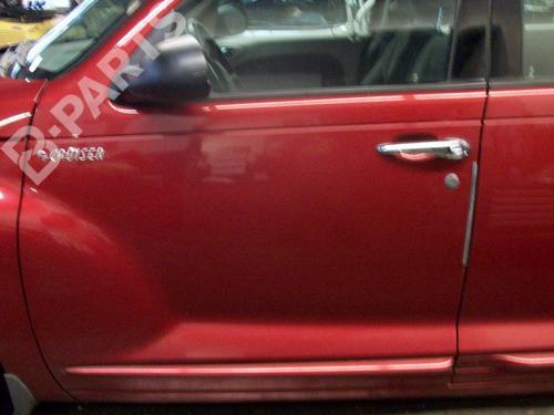 Porta frente esquerda PT CRUISER (PT_) 1.6 (116 hp) [2001-2010] EJD 4902358