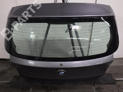 Bakluke CC/Kombi-Kupé BMW 1 (E87) 116 d : KRATZER 29355456