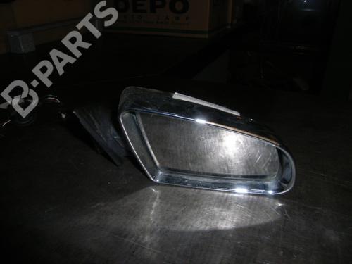 : ELEKTR. / MIT CHROM KAPPE / 3 TÜRER / 5 PINS / BIS08 Right Door Mirror A3 (8P1) 2.0 TDI 16V (140 hp) [2003-2012]  1045728