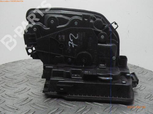 Türschloss links vorne BMW 2 Gran Tourer (F46) 218 d (150 hp) BMW: 51217281935