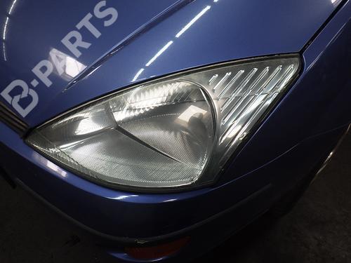 : FRONT  BIS 08/2001 Left Headlight FOCUS (DAW, DBW) 1.6 16V (100 hp) [1998-2004]  6037015