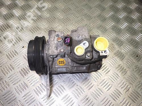 DENSO: 4471808482  | 4471808482 | DENSO |  | 8E0260805AK:   Klimakompressor A4 Avant (8E5, B6) 2.5 TDI (163 hp) [2002-2004] BDG 1571678