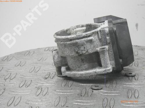 Caja mariposa AUDI A3 Sportback (8PA) 2.0 TDI 16V VAG: 03G128063A 34481501
