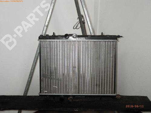 Kjøler XSARA PICASSO (N68) 2.0 HDi (90 hp) [1999-2011] RHY (DW10TD) 4654193