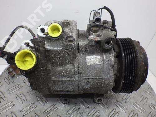 AC Kompressor BMW 1 (E87) 116 d (116 hp)