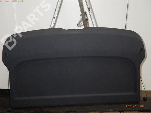 Cappelliera posteriore AUDI A3 (8P1) 1.9 TDI  39805914