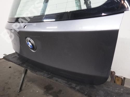 Bakluke CC/Kombi-Kupé BMW 1 (E87) 116 d : KRATZER 29355461