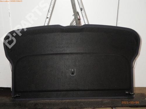 Cappelliera posteriore AUDI A3 (8P1) 1.9 TDI  39805916