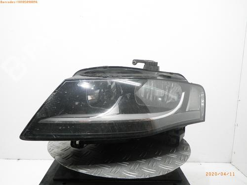 AUDI: 8K0941003 Scheinwerfer links A4 Avant (8K5, B8) 2.0 TDI (143 hp) [2008-2015]  3015256