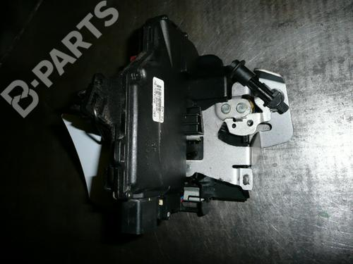 AUDI: 8E0839015C , : MIT ZV / 7 PINS Türschlos links hinten A4 Avant (8E5, B6) 2.5 TDI (163 hp) [2002-2004] BDG 975730