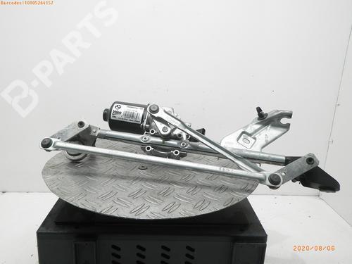 Wischermotor vorne BMW 2 Gran Tourer (F46) 218 d BMW: 61617301043 33976016