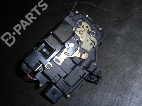 AUDI: 4B1837015G 4B1837015G:   Türschloss links vorne A4 Avant (8E5, B6) 1.9 TDI (130 hp) [2001-2004]  1000640