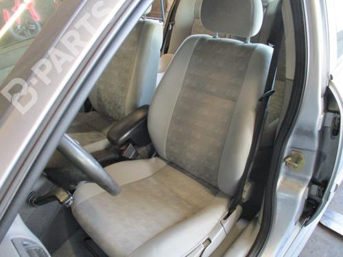 Stol venstre foran ASTRA G Hatchback (T98) 1.6 (F08, F48) (75 hp) [1998-2000] X 16 SZR 6109251