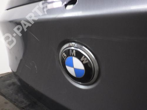 Bakluke CC/Kombi-Kupé BMW 1 (E87) 116 d : KRATZER 29355464