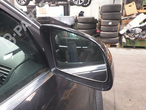 : ELEKTRISCH LACKIERT Außenspiegel rechts A4 Avant (8E5, B6) 1.9 TDI (130 hp) [2001-2004] AWX 5667632