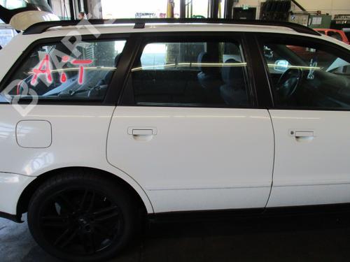 AUDI: 8D0833052C Right Rear Door A4 Avant (8D5, B5) 1.8 (125 hp) [1996-2001]  6081397