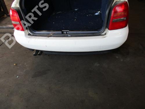 Bak støtfanger A4 Avant (8D5, B5) 1.8 (125 hp) [1996-2001]  6081394