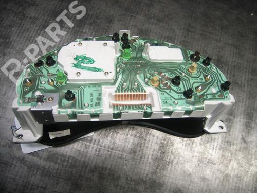 Kombinert Instrument OPEL CORSA B (S93) 1.0 i 12V (F08, F68, M68) OPEL: 81117906 , GM: 90534403 30443585