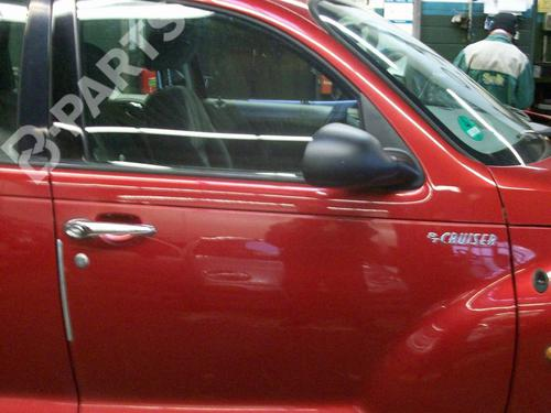 Porta frente direita PT CRUISER (PT_) 1.6 (116 hp) [2001-2010] EJD 4902360