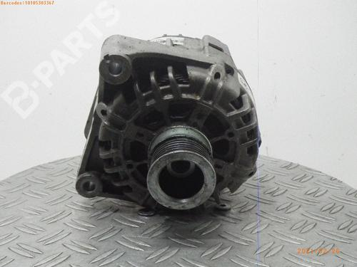 Generator 5 (E39) 520 i (170 hp) [2000-2003] M54 B22 (226S1) 7032747