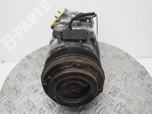AC Kompressor BMW 1 (E87) 116 d  29303940