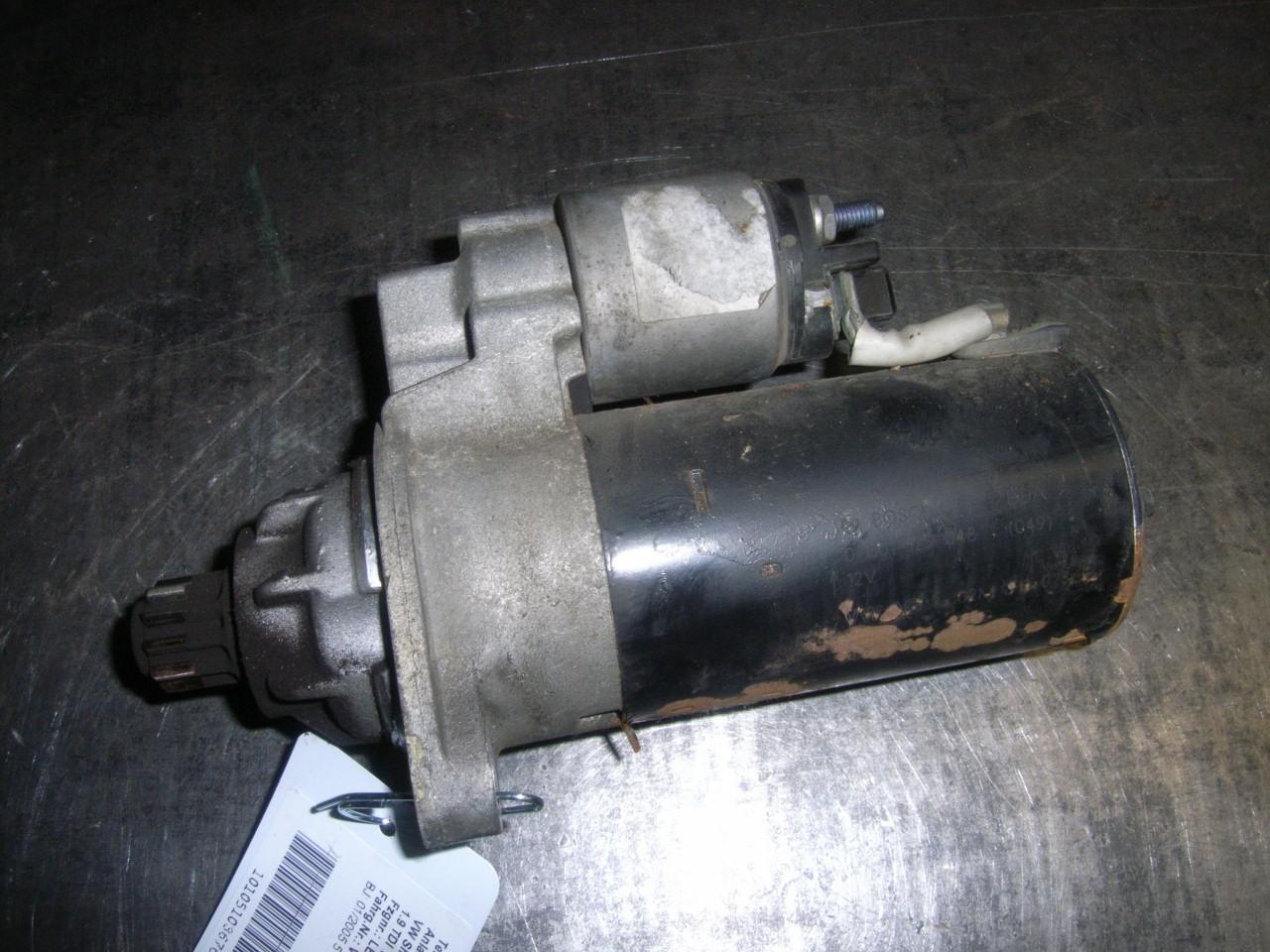 Zündspule 12V vorne Tourmax Anker Zündanker ignition coil rear spark coil VS VL