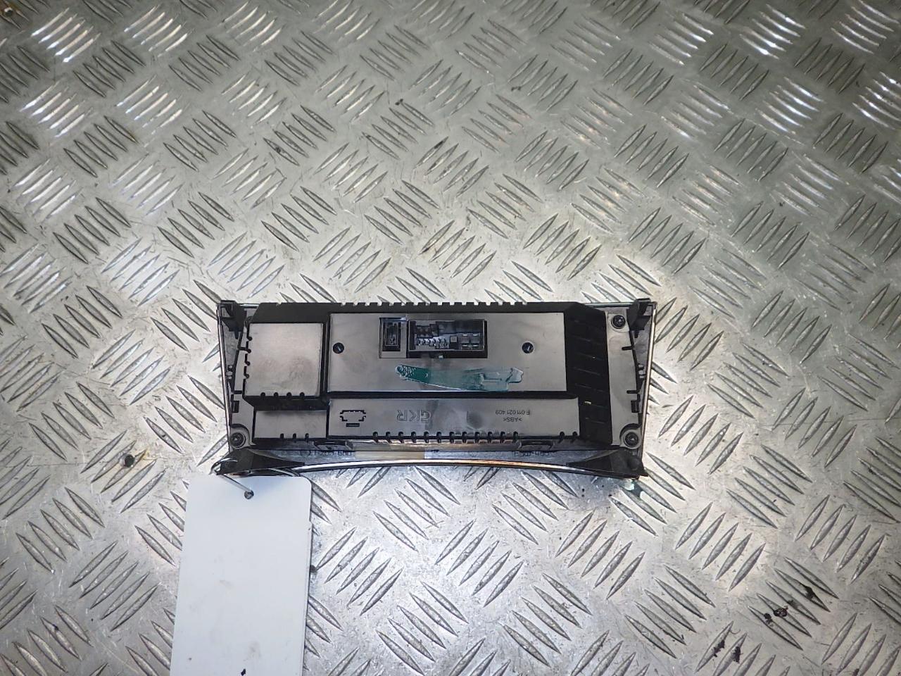 Kompressor Klimaanlage für Mercedes Sprinter 901 902 903 904 906 W211 S211 W203