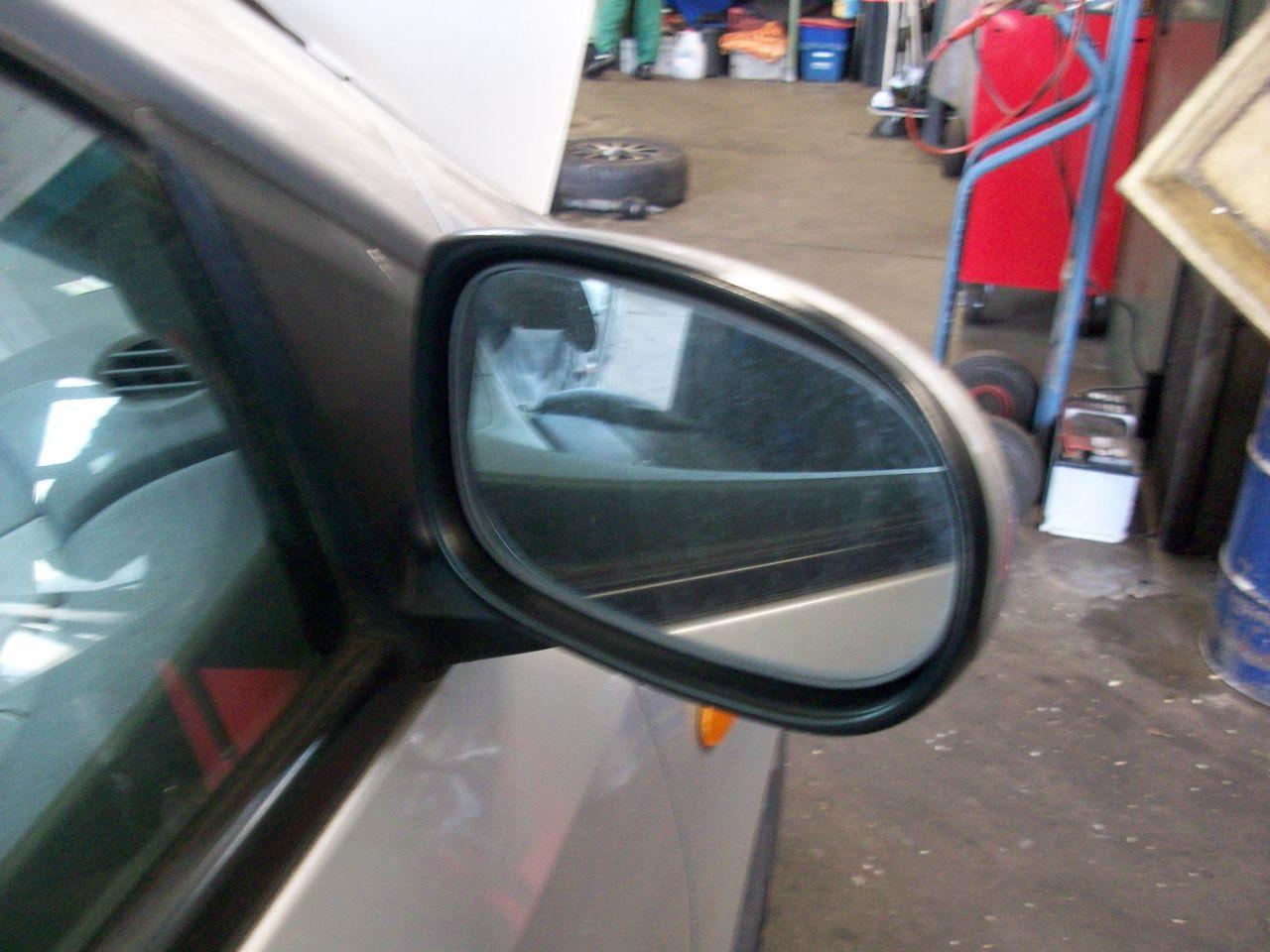 NEW Wing Mirror Glass CITROEN ZX Driver Side 1991-/>1998