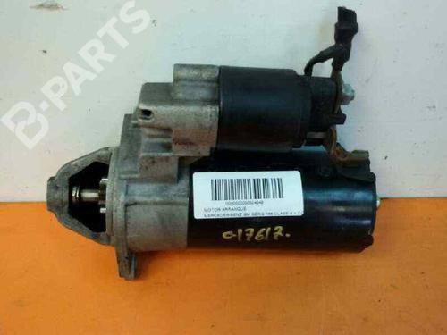 A0051511601 | 0051511601 | Motor arranque A-CLASS (W168) A 170 CDI (168.008) (90 hp) [1998-2001] OM 668.940 581203