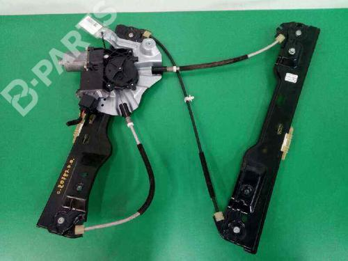 VAUXHALL ASTRA J O//S DRIVER SIDE FRONT WINDOW MOTOR MECHANISM 20951582