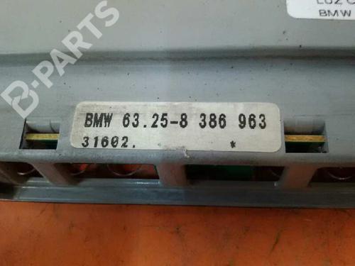 Bremslicht BMW 3 (E46) 320 d 63257219086 13335865