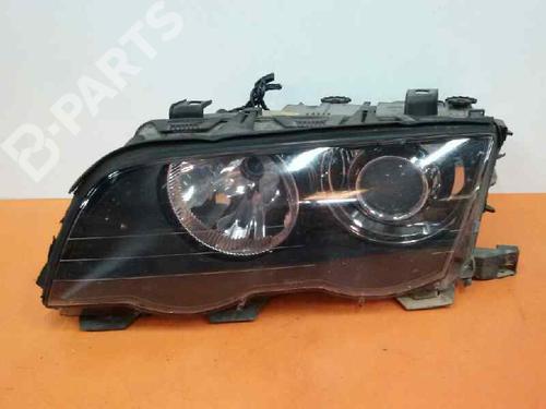 Optica esquerda BMW 3 (E46) 320 d  8344876