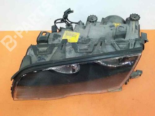 Optica esquerda BMW 3 (E46) 320 d  8344873