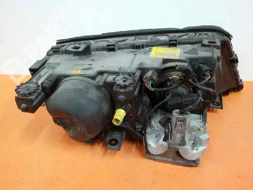 Optica esquerda BMW 3 (E46) 320 d  8344875