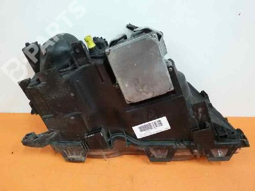 Optica esquerda BMW 3 (E46) 320 d  8344874
