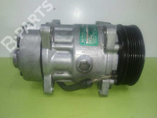 AC Kompressor CITROËN XSARA Break (N2) 1.9 TD 1106F 13327229