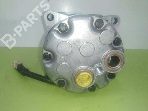 AC Kompressor CITROËN XSARA Break (N2) 1.9 TD 1106F 13327230