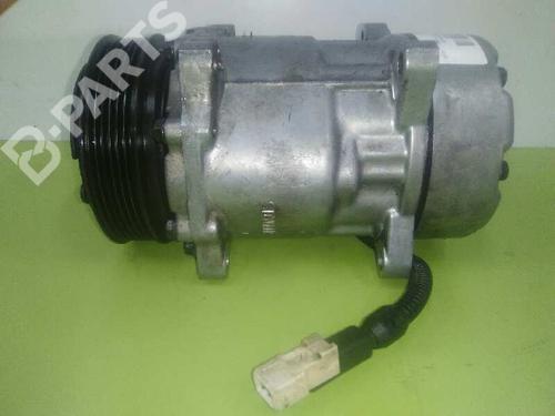 AC Kompressor CITROËN XSARA Break (N2) 1.9 TD 1106F 13327231
