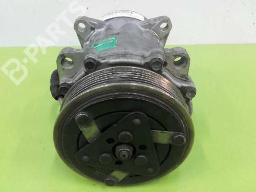 AC Kompressor CITROËN XSARA (N1) 2.0 HDi 90 1227F 11507875