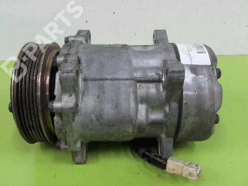 AC Kompressor CITROËN XSARA (N1) 2.0 HDi 90 1227F 11507876
