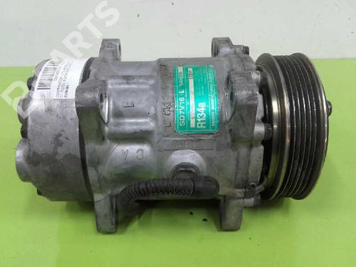 AC Kompressor CITROËN XSARA (N1) 2.0 HDi 90 1227F 11507878