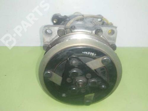 AC Kompressor CITROËN XSARA PICASSO (N68) 2.0 HDi 1240FSD7V16 5921538