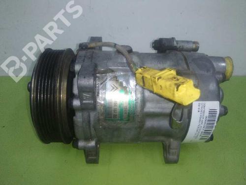 AC Kompressor CITROËN XSARA PICASSO (N68) 2.0 HDi 1240FSD7V16 5921536