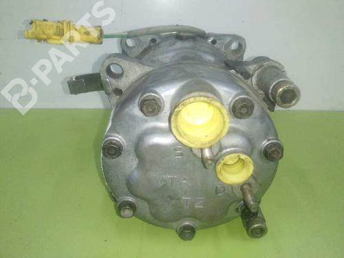 AC Kompressor CITROËN XSARA PICASSO (N68) 2.0 HDi 1240FSD7V16 5921537