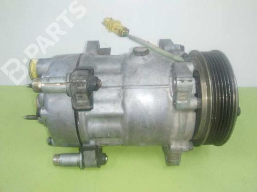 AC Kompressor CITROËN XSARA PICASSO (N68) 2.0 HDi 1240FSD7V16 5921535
