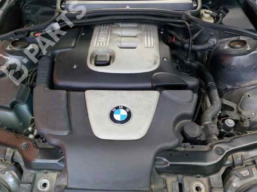 Motor BMW 3 (E46) 320 d 204D4 15351010