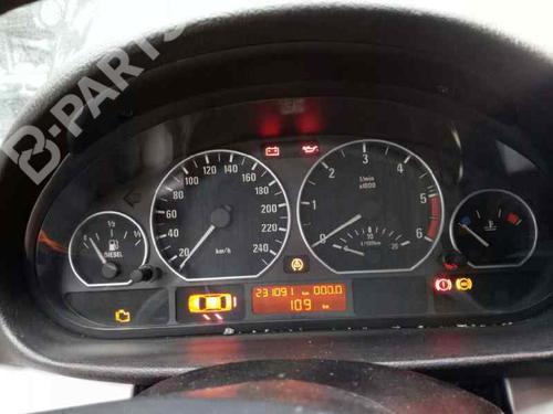 Motor BMW 3 (E46) 320 d 204D4 15351011