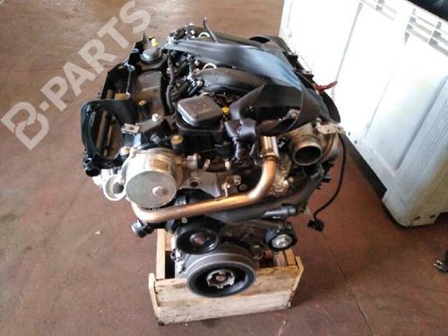 Motor BMW 3 (E46) 320 d 204D4 15351012